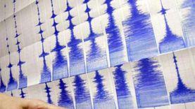 عاجل.. البحوث الفلكية: زلزال بالقرب من الإسكندرية ومرسى مطروح