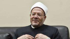 الإفتاء تؤيد مبادرة الرئيس لدعم الأشقاء في فلسطين: مصر كبيرة بقيادتها