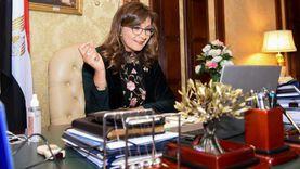 """تكليفات الرئيس لمبادرة """"اتكلم مصري"""".. منها التعريف بالمناسبات الوطنية"""