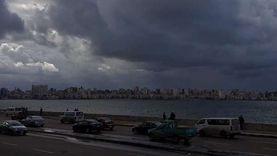 تعطيل الدراسة في الإسكندرية غدا بسبب سوء الأحوال الجوية
