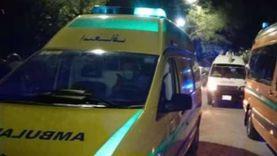 القليوبية تسجل «صفر» إصابات و3 وفيات بكورونا خلال 24 ساعة