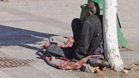 «سيبك منهم» حملة بحراوية لمواجهة مهنة التسول