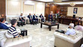 بدء ترتيبات عقد «المجلس المركزي» ومؤتمر «نقابات العمال العرب»