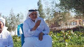 وجهاء السواركة: سنعمر سيناء بدعم القيادة القيادة السياسية