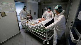 عاجل.. أمريكا تسجل أكثر من نصف مليون حالة وفاة بكورونا