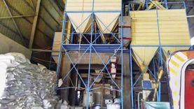 مصانع الأعلاف تغلق أبوابها بعد الارتفاع المستمر في أسعار الخامات