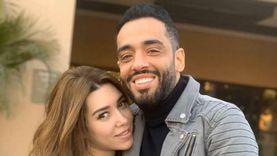 زوجة رامي جمال تشيد بـdmc دراما: تسهم في توعية الناس بالبهاق