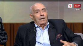 والد شهيد: «أتمنى عرض المسلسلات الوطنية طوال العام.. وأحمد عز شكرني»