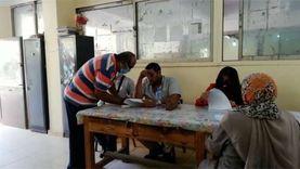بدء توافد الناخبين على اللجان الانتخابية في المحافظات