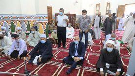 افتتاح 14 مسجدًا جديدًا بسوهاج