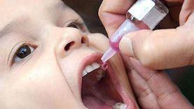 تنطلق اليوم.. تفاصيل الحملة القومية للتطعيم ضد شلل الأطفال