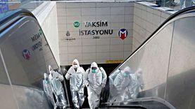 المعارضة التركية تشكك بأرقام حكومة أردوغان حول كورونا