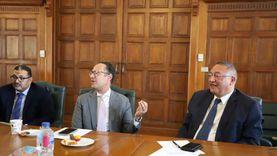 تطوير وهيكلة الغرفة التجارية بالإسكندرية للتوافق مع متطلبات العمل
