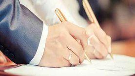 طلاق رسمي وزواج عرفي للحصول علي معاش «الوارث» في المنيا