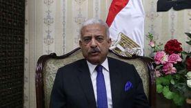 محافظ السويس يطالب بالمشاركة الإيجابية لإنجاح انتخابات الشيوخ