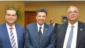 المجلس الأعلى للجامعات يوافق على لائحة برنامج البولي جلوت بدمياط