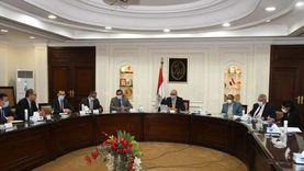 وزير الإسكان يستعرض بدائل مخطط تنمية المرحلتين 2 و3 بالعاصمة الإدارية