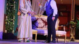 3 عروض مسرحية بالبيت الفني الفترة المقبلة: أبرزها «أبي تحت الشجرة»