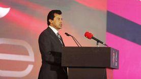 صبحي: مشاركة الشباب ستكون أقوى في المرحلة الثانية من انتخابات البرلمان