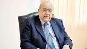 تشييع جثمان رجل الأعمال حسين صبور من مسجد حسن الشربتلي بالتجمع الخامس