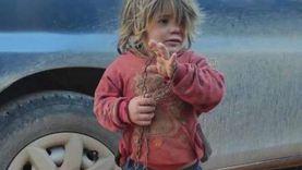 وفاة طفلة سورية داخل مخيم بسبب عنف والدها المنتمي لـ«تحرير الشام»