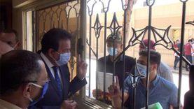 جامعة عين شمس: تسليم الطلاب سي دي مدمج لكل مادة بداية من العام المقبل