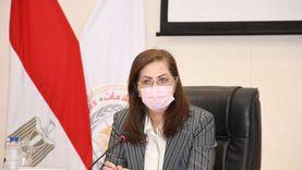 وزيرة التخطيط تشارك في اجتماع افتراضي لمجموعة نتائج الرخاء التابعة لصندوق الأمم المتحدة للسكان