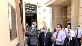 افتتاح تطوير مركز الجهاز الهضمي بجامعة المنصورة بتكلفة 34 مليون جنيه