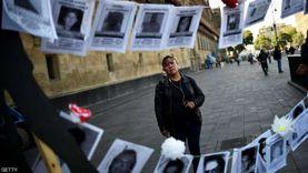 الحرب على المخدرات بالمكسيك تخلف 39 ألف قتيلا: لا مكان بالمشارح