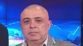 """سياسي لبناني يبكي على الهواء ويشبه انفجار بيروت بـ""""حريق روما"""""""