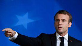 """""""الوزراء الفرنسى"""" يقرر حل منظمة """"الشيخ ياسين"""" الموالية للإخوان"""