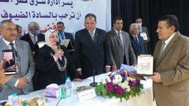 «نظافة وتجميل».. 30 ألف جنيه مكافأة لأفضل مدرسة بكفر الشيخ