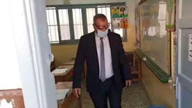 """""""تعليم دمياط"""": 167 إصابة و8 وفيات بكورونا بين المعلمين والطلاب"""