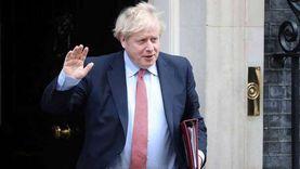جونسون: تطعيم أكثر من 5 ملايين شخص في بريطانيا بلقاح كورونا