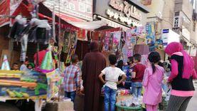 الغرف التجارية تعلن دخول سلع عيد الفطر بدون زيادة في الأسعار