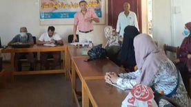 صحة جنوب سيناء تنظم دورة تدريبية لمكافحة العدوى لأطباء الأسنان