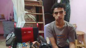 مدرسة «حسن أبو بكر» رابع الجمهورية بمسابقة «المبتكر الصغير»: «كرسي متحرك فول أوبشن»