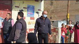 أهمها «قاعة في مسجد».. غلق 8 مراكز دروس خصوصية في الإسكندرية(صور)