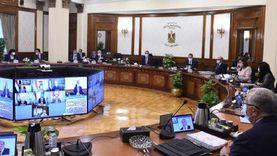 الحصاد الأسبوعي لـ«الوزراء».. إنشاء صندوق مصر الرقمية ومستجدات الدلتا الجديدة