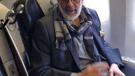 مصادر لـ«الوطن»: أشرف السعد لم يغادر مطار القاهرة حتى الآن