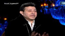 هاني شاكر: أنصح عمرو مصطفى بالتوقف عن الغناء والتركيز في التلحين
