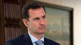 عاجل.. بشار الأسد يتعرض للإغماء خلال كلمة أمام مجلس الشعب