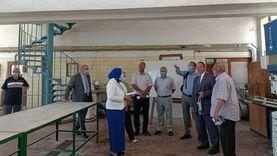 إنشاء أول مركز تعليمي خدمي بـ«زراعة الإسكندرية»