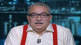 عيسى: مصر قائد فعلي للمنطقة وأجهضت مشروع الإخوان الذي راهن عليه أوباما