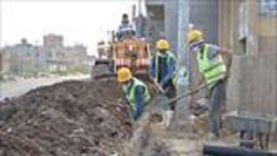 «المبادرة» في قرى الدقهلية.. حلم التطوير يتحقق