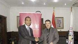 """""""مصر"""" يتعاون مع""""جنوب القاهرة للكهرباء"""" و""""فوري دهب"""" لتقديم خدمات التحصيل الإلكتروني"""