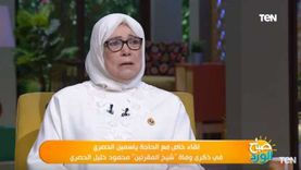 داعية إسلامي: المتحابون في الله على منابر من نور يوم القيامة