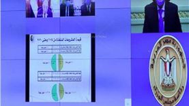 محافظ الأقصر يستعرض مشروعات التنمية أمام رئيس الوزراء