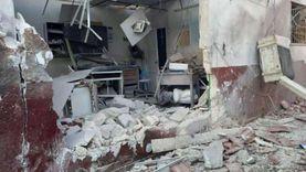 عاجل.. مقتل 16 شخصا بقصف مدفعي طال مستشفى في مدينة عفرين