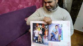 شاب يفشل في اغتصاب طفل فيقتله.. والنيابة لوالد الطفل: «ابنك مات راجل»
